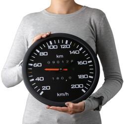 Hodiny Tachometer