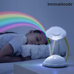 Detský projektor oblačik - INNOVAGOODS