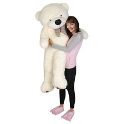 Plyšový medvedík 160 cm