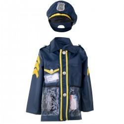 Karnevalový kostým - Policajt