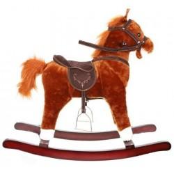 Hojdací koník 74cm