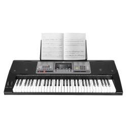 9411 Elektrický Keyboard MK 816 - 61 klávesov