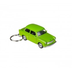 Kľučenka - Trabant 601