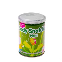 Mäsožravka - Žravá rastlina