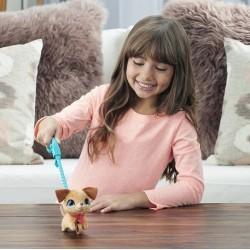 Malý interaktívny psík - Walkalots Lil Puppy - Furreal Friends Hasbro