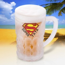 Chladiaci maxi krígeľ - Super Tata