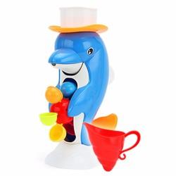 Delfín do vody s klobúčikom