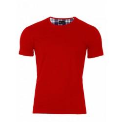 Pánske tričko VS-PT1904 červené