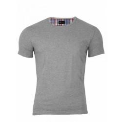 Pánske tričko VS-PT1901 sivé