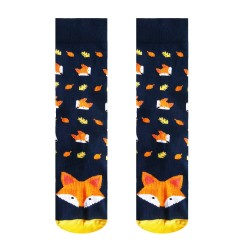 Veselé ponožky HESTY - Lišiak
