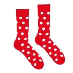 Veselé ponožky HESTY - Kakavko