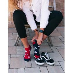 Veselé ponožky HESTY - Jachtár