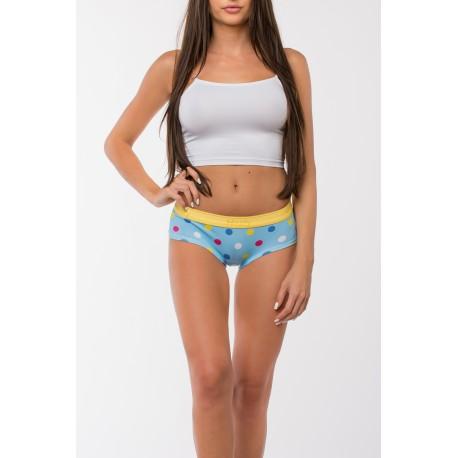 HESTY Veselé dámske nohavičky HESTY - Lollipop XL