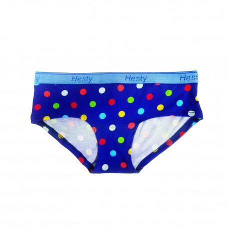 HESTY Veselé dámske nohavičky HESTY - Lentilky XL