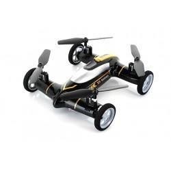 Unikátny dron 2v1