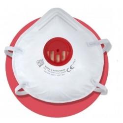 Ochranný respirátor na tvár - FFP2