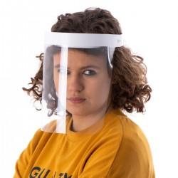 Ochranný štít na tvár 2