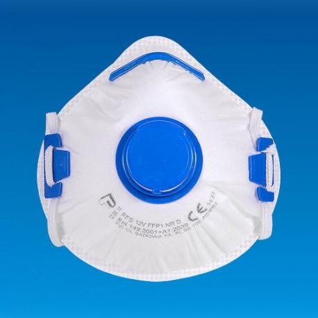 Ochranný respirátor na tvár - FFP1
