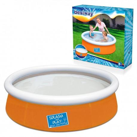 57241 BESTWAY Detský bazén kruhový 152 x 38cm