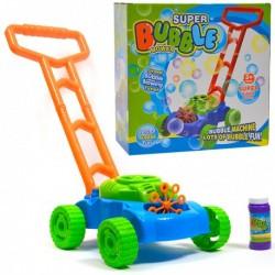 Bublifuk - Kosačka na mydlové bubliny