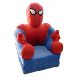 Rozkladacia pohovka - SPIDER MAN