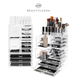 Kozmetický organizér XL - Beautylushh