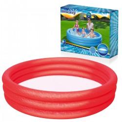 BESTWAY 51027 Detský bazén jednofarebný 188x33xm