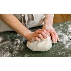 Kurz domáceho pečenia chleba a žemlí
