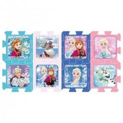 60916 Trefl penové puzzle Frozen