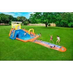 53351 Nafukovacie hracie centrum Vodný park Bestway