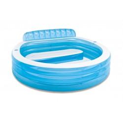 Nafukovaci bazén Family pool Intex