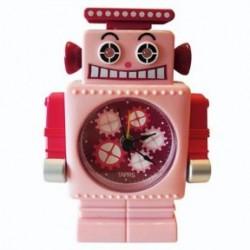 Budík robot - RUBY
