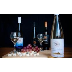Degustácia vín s príbehom