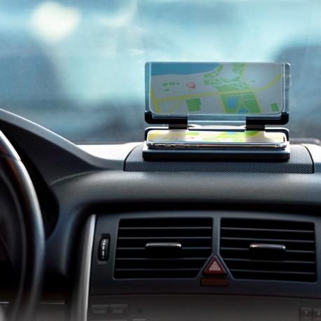 145749 DR Držiak na mobil do auta so zrkadlom