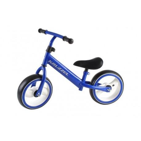 10303 Kruzzel Detské odrážadlo Kruzzel - Modré