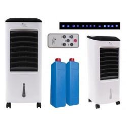 Výkonný ochladzovač vzduchu 3v1 - K10319 MALATEC ( 7L )