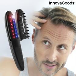 Set proti vypadávaniu vlasov - el. kefa s doplnkami - Innovagoods