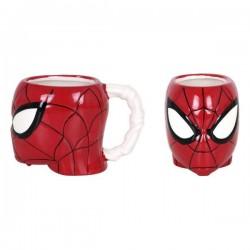 Keramický hrnček Spiderman 410ml