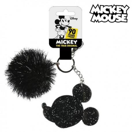 S0711323 DR Prívesok na kľúče 3D Mickey Mouse