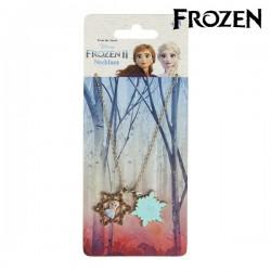 Dievčenský náhrdelník Frozen