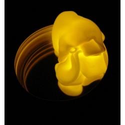 Inteligentná plastelína - Jantár