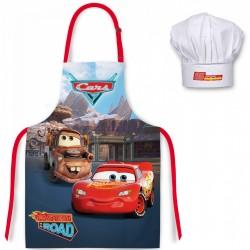 Detská súprava na varenie Cars
