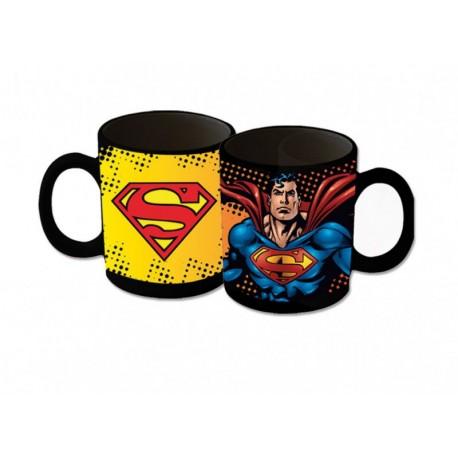 Hrnček Superman XXL