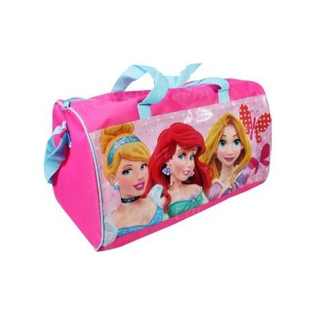 DR Detská športová taška Princess