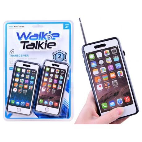 ZA2534 DR Walkie Talkie vysielačka ZA2534