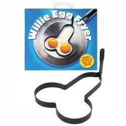 Forma na vajíčka penis