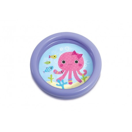 59409NP INTEX Mini bazén Morské zvieratká (61x15cm) - Intex