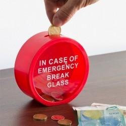 Pokladnička Emergency
