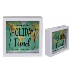 Pokladnička Holiday Fund