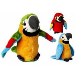 Hovoriaci papagáj